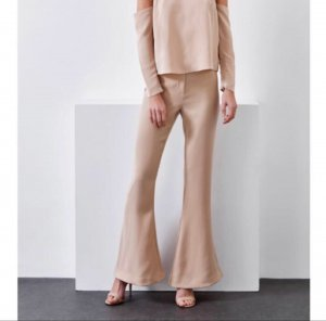 Linen Pants multicolored