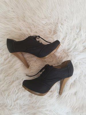 Graceland- Ankle Boot- Größe 40