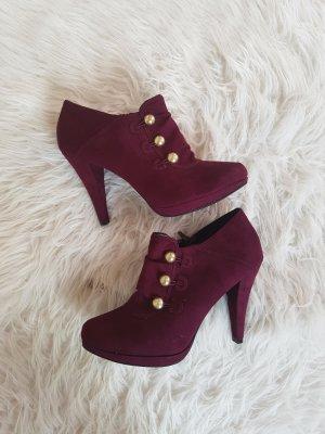 Graceland-Ankle Boot- Größe 41