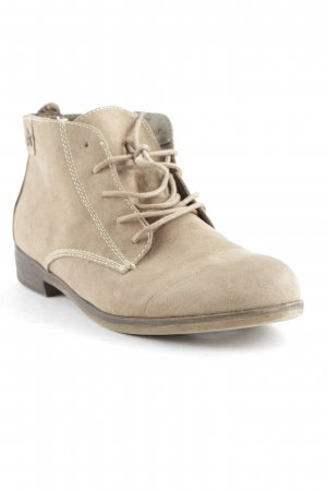 Graceland Ankle Boots camel Casual-Look