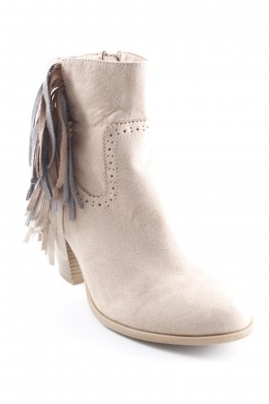 Graceland Ankle Boots mehrfarbig Casual-Look