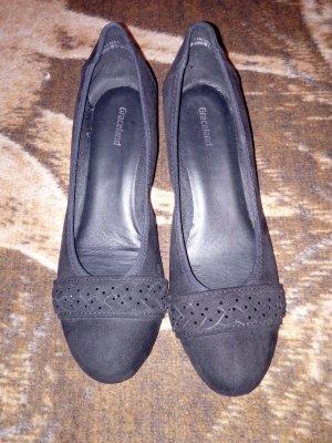 Graceland Ballerinas in Grösse 38