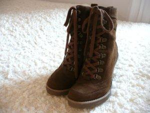 Graceland Blogger Boots