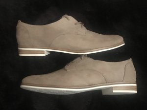 Graceland Zapatos estilo Oxford beige