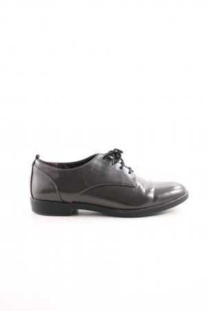 Graceland Scarpa Derby nero stile professionale