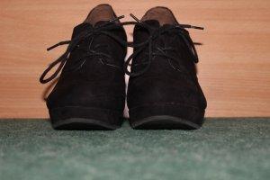 Graceland Plateau-Stiefeletten