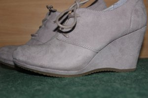 Graceland Plateau-Stiefeletten in Größe 38