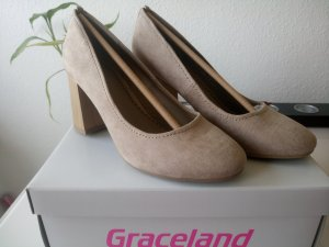 Graceland Pumps Gr. 36 NEU