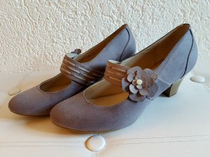 Graceland Pumps Grau Gr.40
