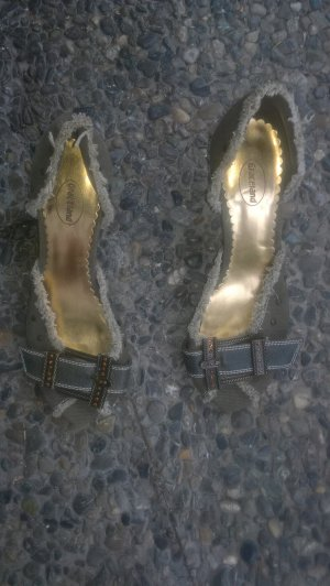 Graceland Pumps neu Gr. 37