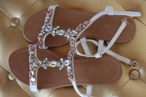 Graceland Strapped Sandals multicolored
