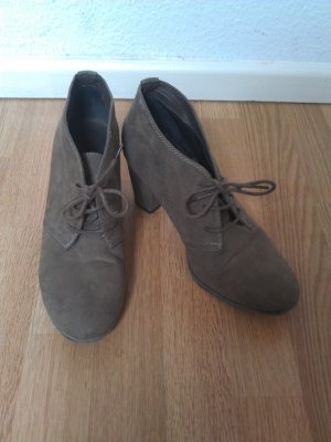 Graceland Schuhe Pumps beige 40