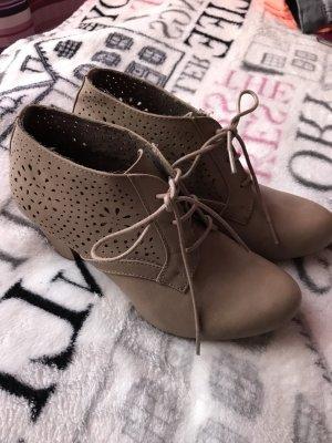Graceland Schuhe wie neu