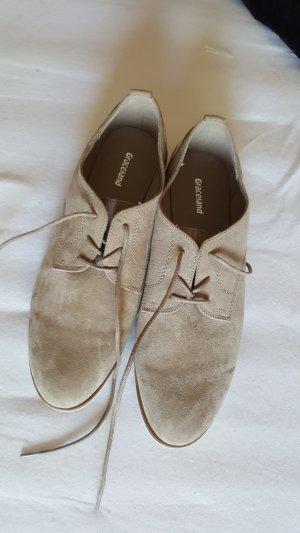 Graceland Schuhe Wildlederoptik Größe 39