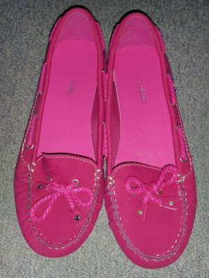 Graceland Slipper pink