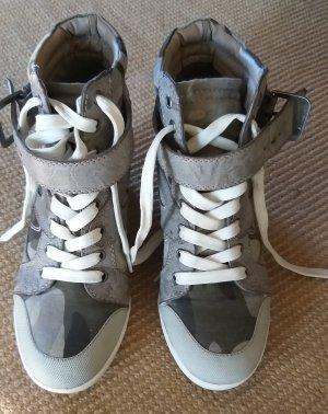 Graceland Wedge Sneakers