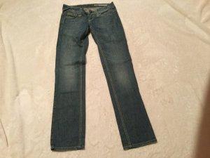 Gracia Jeans gr 36 getragen