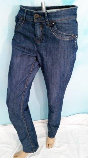 Grain de Malice Jeans Gr 40 neuwertig Indigo