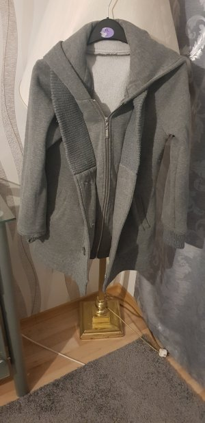 & other stories Chaqueta softshell gris oscuro