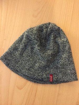 Levi's Chapeau en tricot multicolore