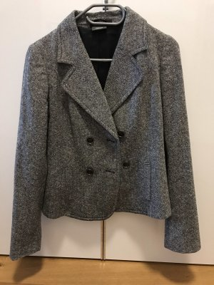 Mexx Wool Blazer multicolored