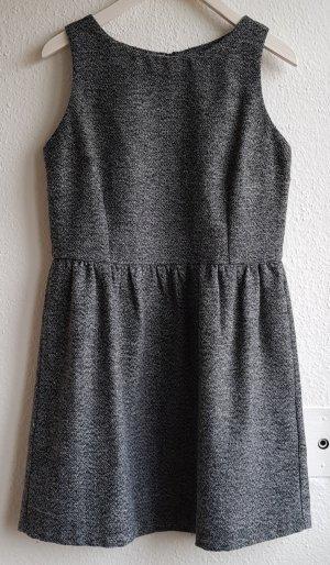 Grau-meliertes Kleid von Mango in Gr. M 917ae902d5