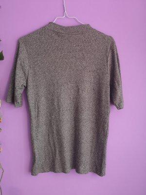 Multiblu Ribbed Shirt multicolored cotton