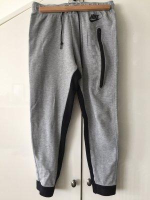 Nike Pantalon de jogging noir-gris