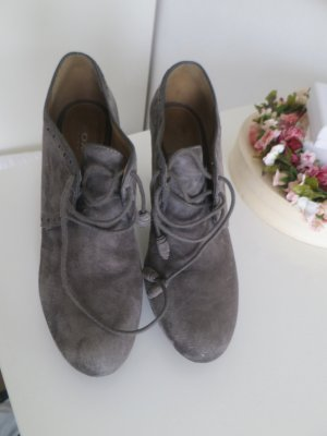 Geox Respira Botas de tobillo gris