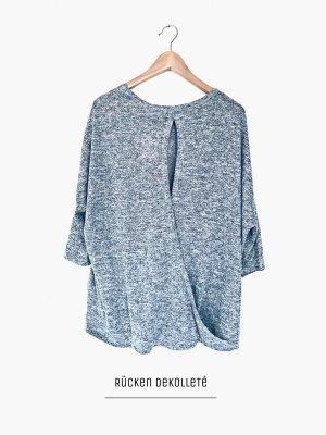 C&A Oversized shirt veelkleurig