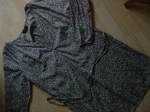 grau weißes Kleid von Gina Benotti in 36/38