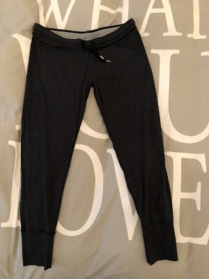 Nike Pantalone da ginnastica grigio