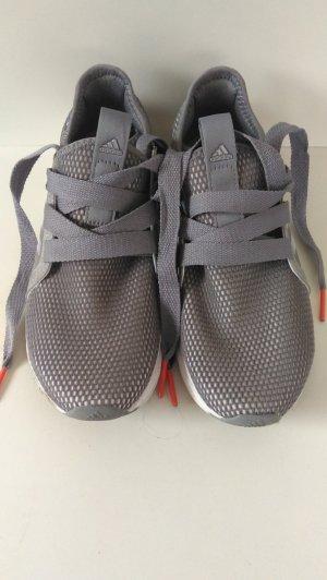 Graue Adidas Edge Lux Gr. 38