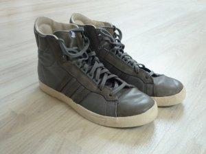 Adidas Sneakers grijs-wit