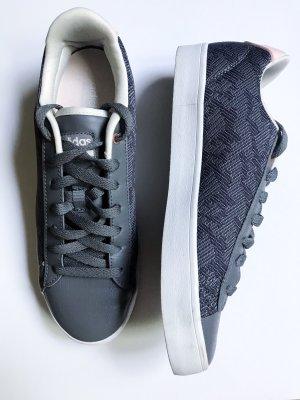 Adidas Sneaker stringata multicolore