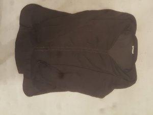 Graue Bluse von Promod