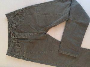 Graue Boyfriend Jeans von Please Small