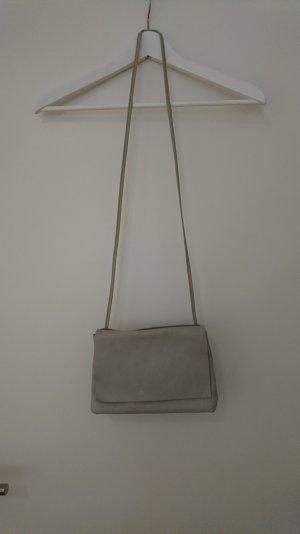 graue COS crossbody bag