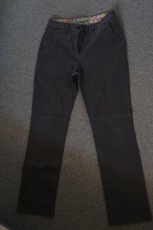 Boden Chinos grey cotton