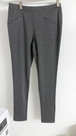 Graue damen Jogginghose