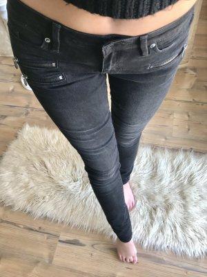 Graue edc Skin Fit Jeans