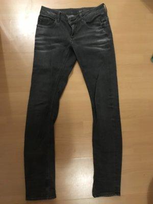 Graue G-Star Jeans kaum getragen