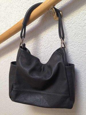 Graue Handtasche - so gut wie neu