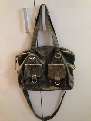 Graue Handtasche von Accessorize