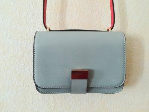 Graue Handtasche von Bijou Brigitte mit Etikett