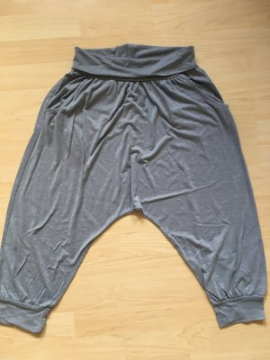 H&M Harem Pants light grey