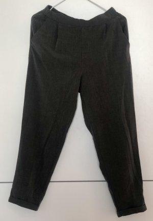 Pull & Bear Pantalon à pinces multicolore