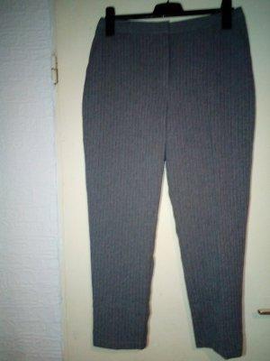 New Look Pantalon lichtgrijs-grijs