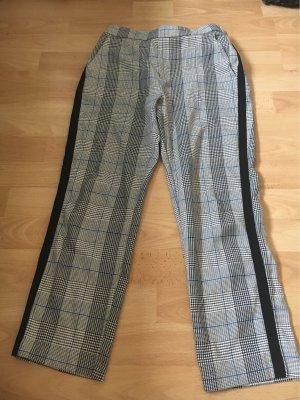 Zara pantalón de cintura baja multicolor
