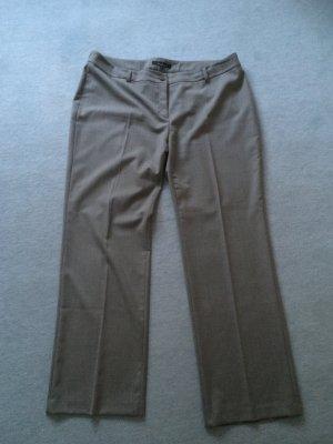 graue Hose / Anzughose von One Touch Model Fiona - Gr. 48